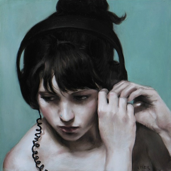 art blog - Jonathan Viner - empty kingdom