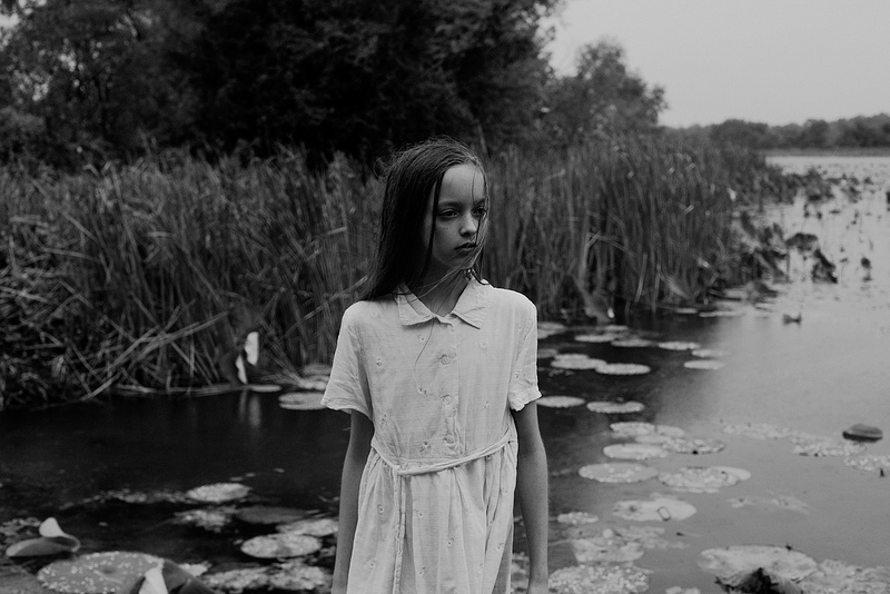 Lauren Withrow - Empty Kingdom - Art Blog