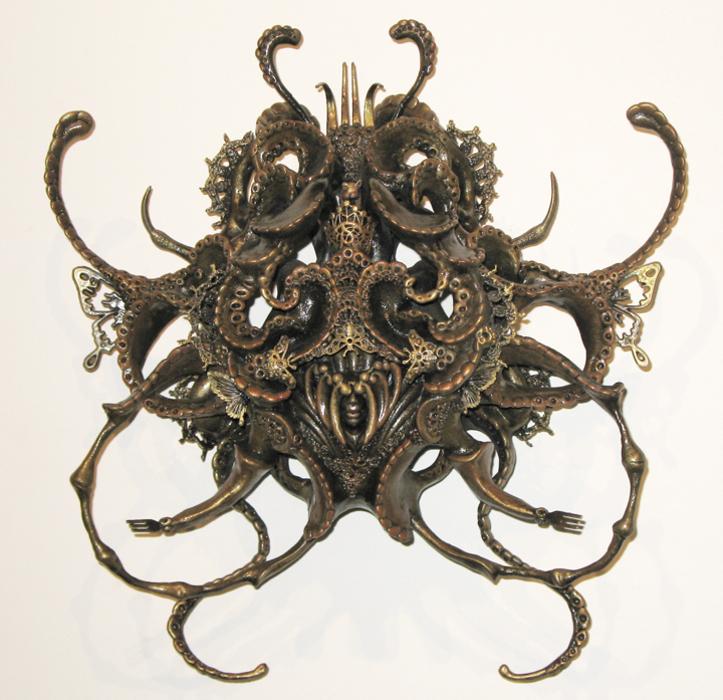 Laurie Hassold - Empty Kingdom - Art Blog