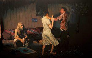 art blog - Mark Maggiori - empty kingdom