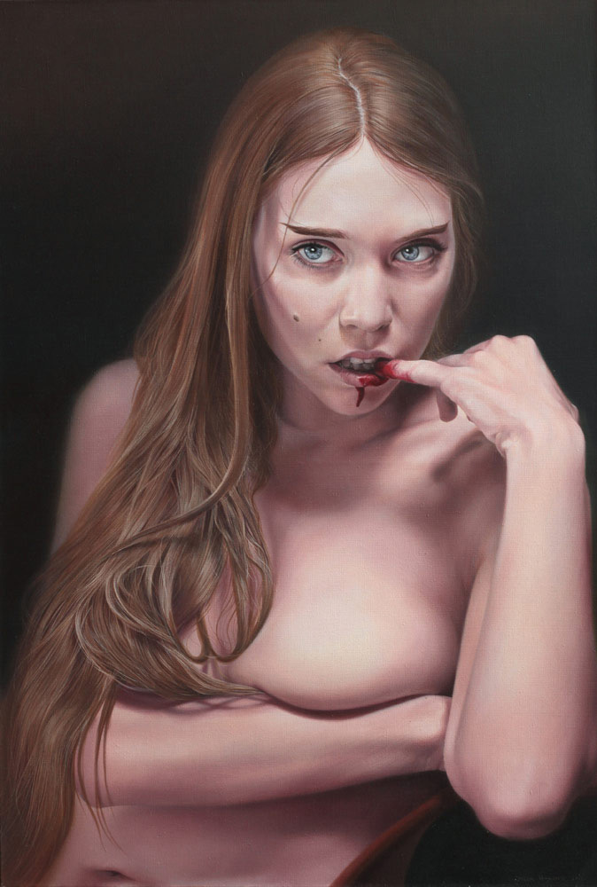 art blog - Milan Hrnjazović - empty kingdom