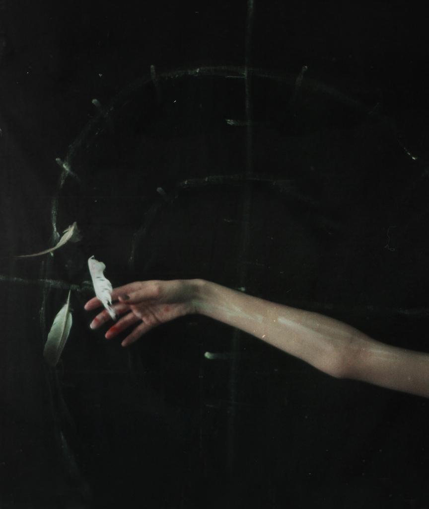 Nastya Kaletkina - Empty Kingdom - Art Blog