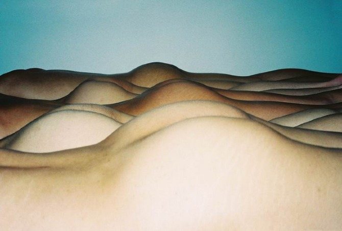 Ren Hang - Empty Kingdom - Art Blog