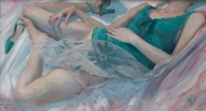art blog - Alejandro Decinti Oyarzún - empty kingdom