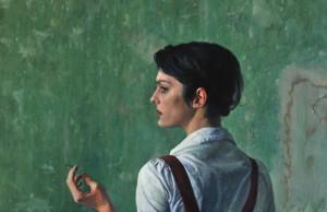 Alex Russell Flint - Empty Kingdom - Art Blog