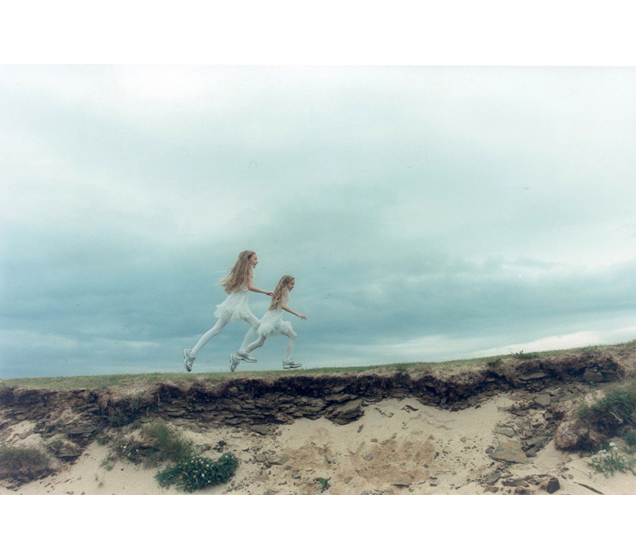 Ariko Inaoka - Empty Kingdom - Art Blog