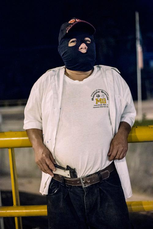 art blog - Carlos Alvarez Montero - empty kingdom