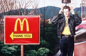 art blog - Chris Woods - empty kingdom