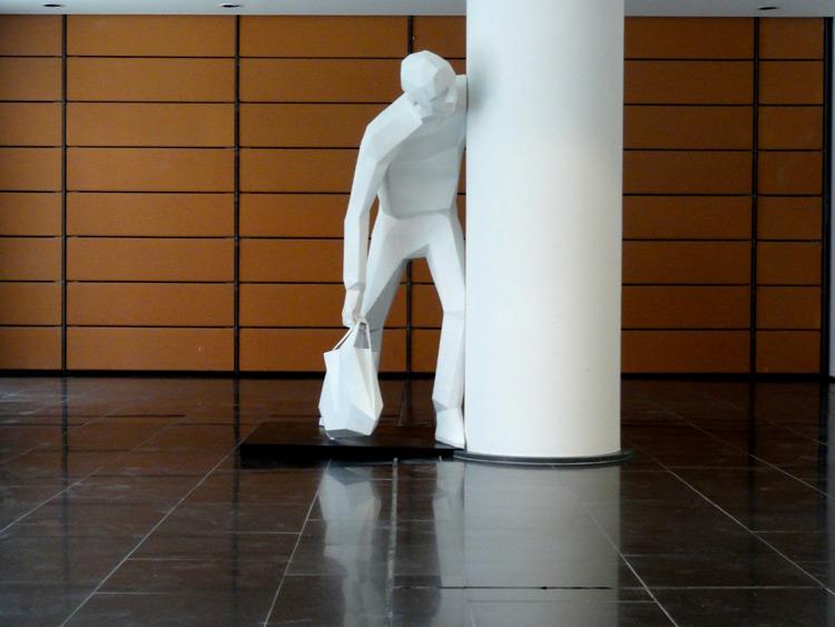 art blog - David Mesguich - empty kingdom