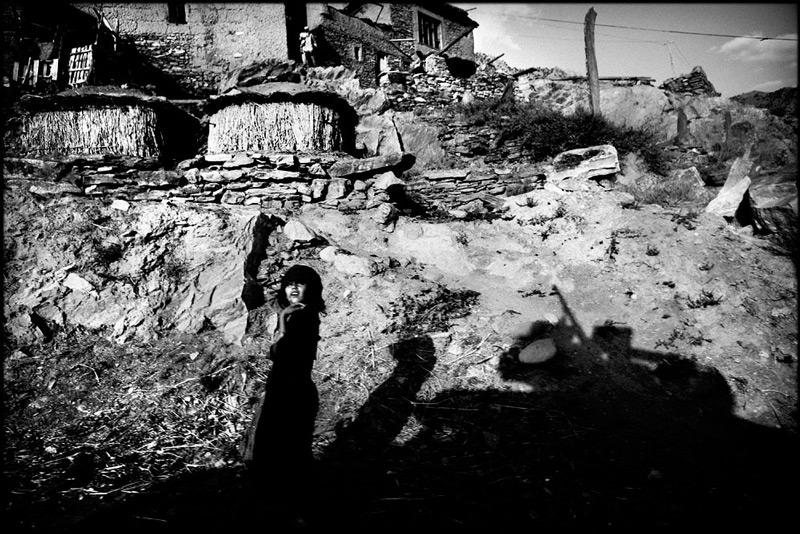 art blog - Eros Hoagland - empty kingdom