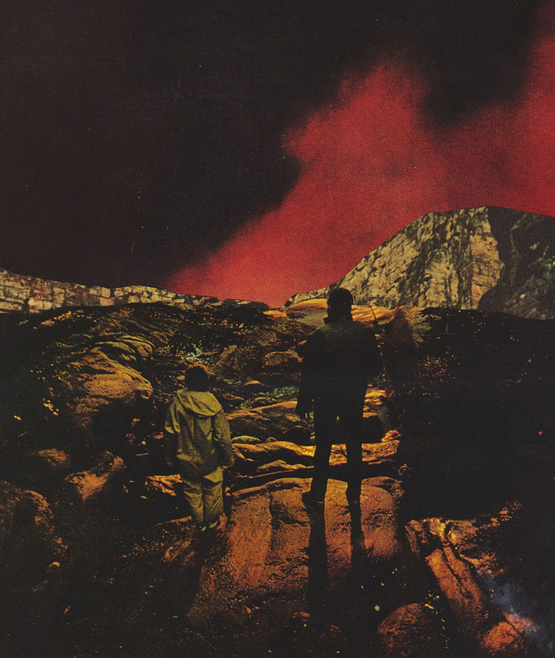 art blog - Hugo Barros - empty kingdom