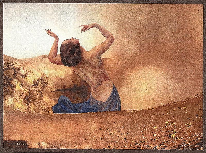 art blog - Lynn Skordal - empty kingdom