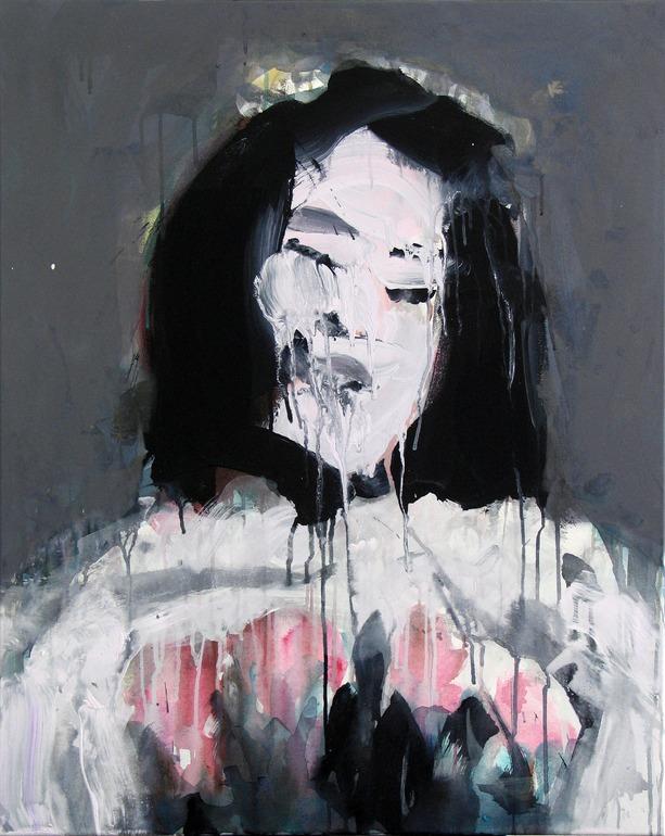 Miroir Noir - Empty Kingdom - Art Blog