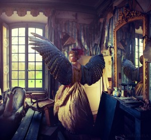 Miss Aniela - Empty Kingdom - Art Blog