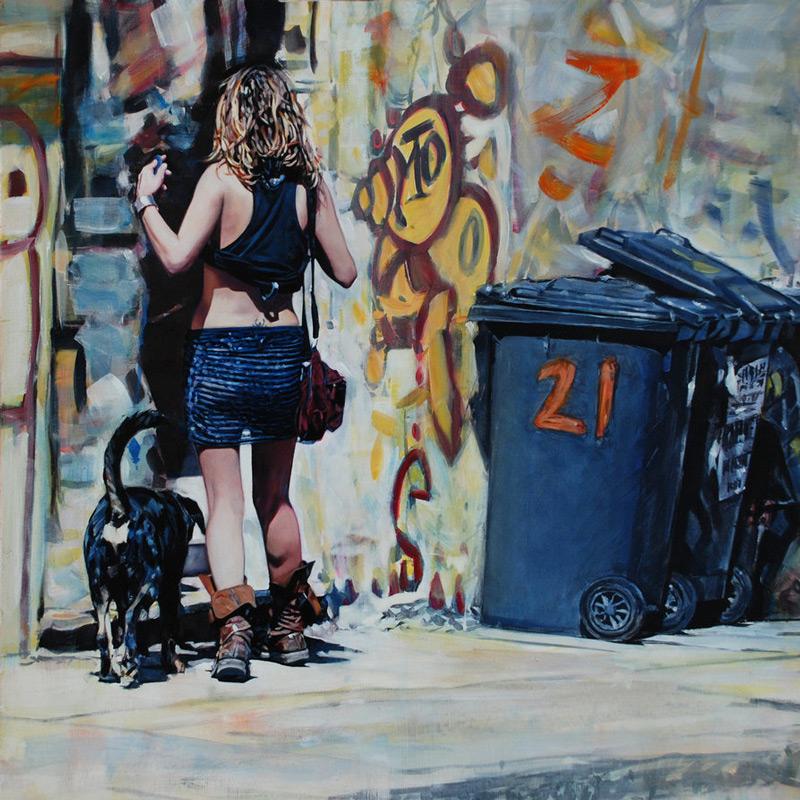 art blog - Philip Muñoz - empty kingdom