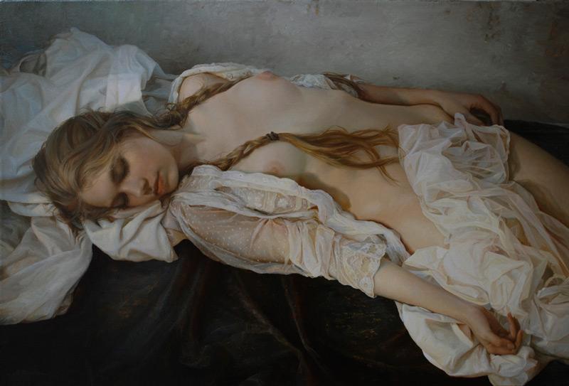 art blog - Serge Marshennikov - empty kingdom
