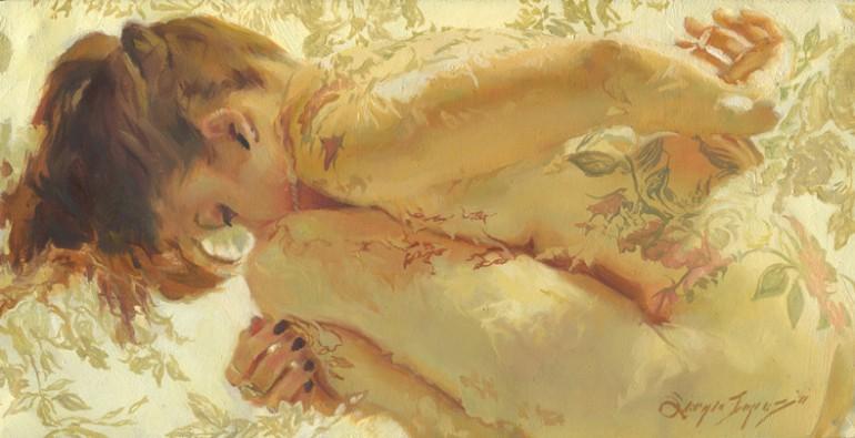 art blog - Sergio Lopez - empty kingdom
