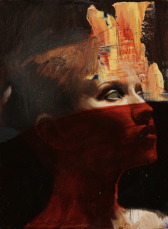 Adam Caldwell - Empty Kingdom - Art Blog