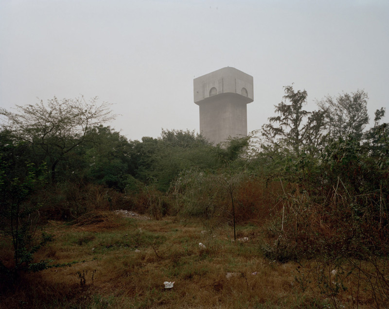 art blog - Bharat Sikka - empty kingdom