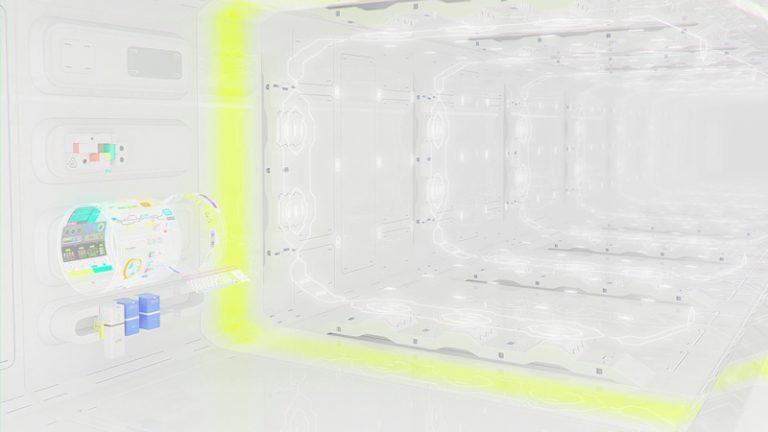Art Blog - Dxmiq - Empty Kingdom