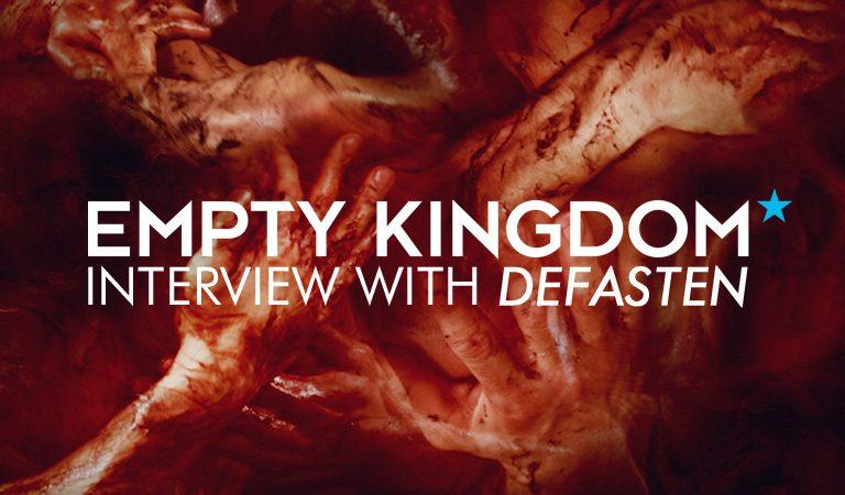 Art Blog - Defasten - Empty Kingdom