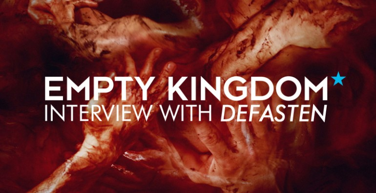 Art Blog - Defasten - Empty Kingdom