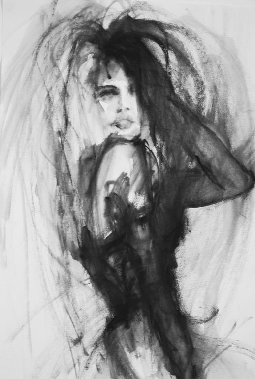 art blog - Fiona Maclean - empty kingdom