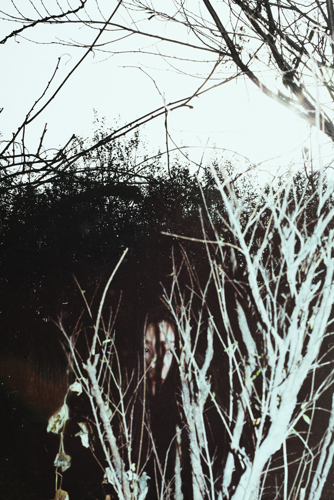 art blog - Frank Vic - empty kingdom