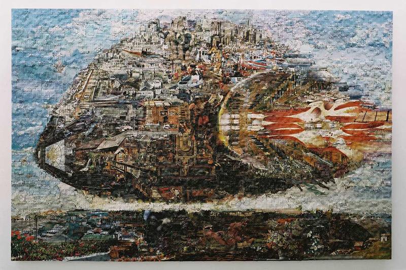 art blog - Gerhard Mayer - empty kingdom