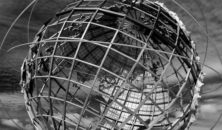 Art Blog - Godfrey Reggio, Philip Glass, Jon Kane - Empty Kingdom