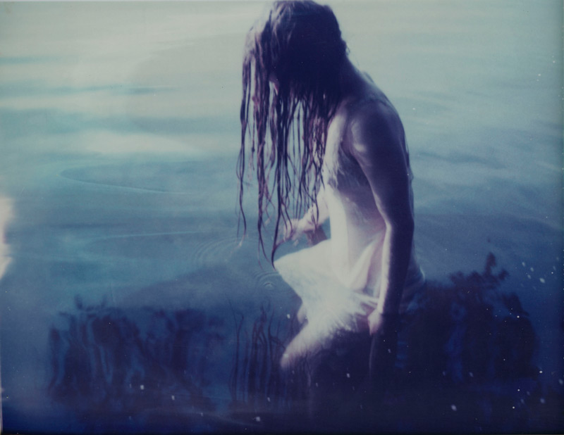 art blog - Heiner Luepke - empty kingdom