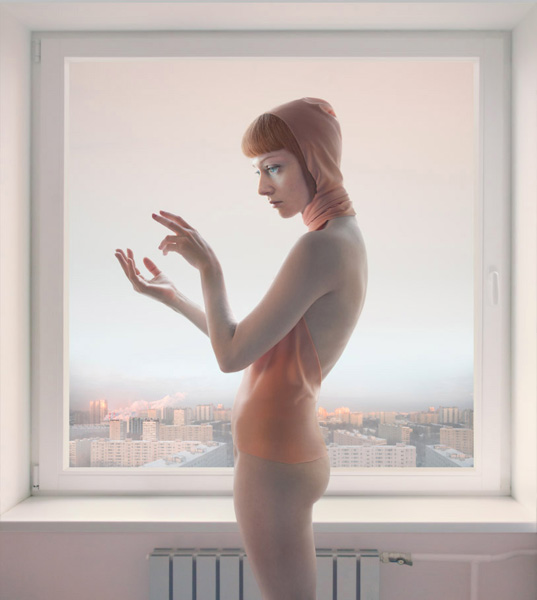 Katerina Belkina - Empty Kingdom - Art Blog