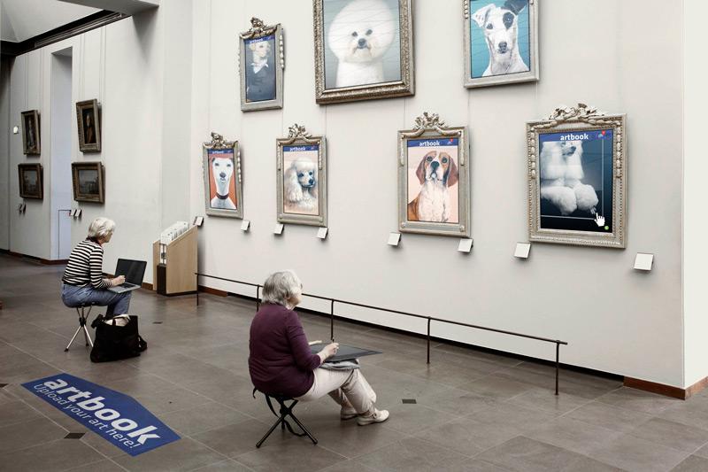 art blog - Léo Caillard - empty kingdom