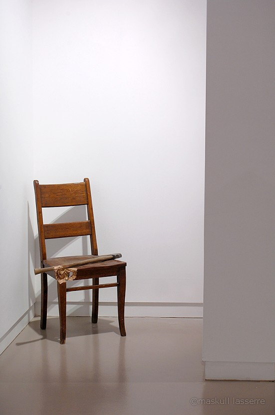 Maskull Lasserre - Empty Kingdom - Art Blog