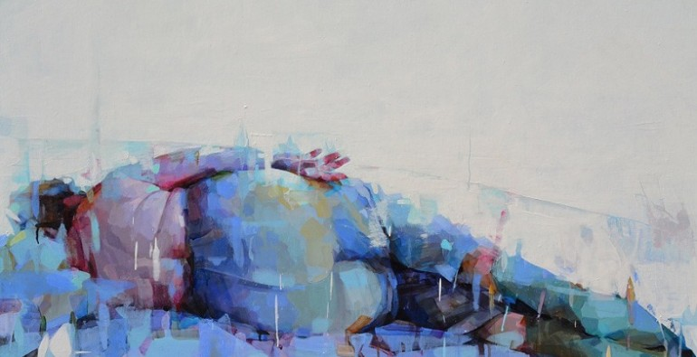 art blog - Melinda Matyas - empty kingdom