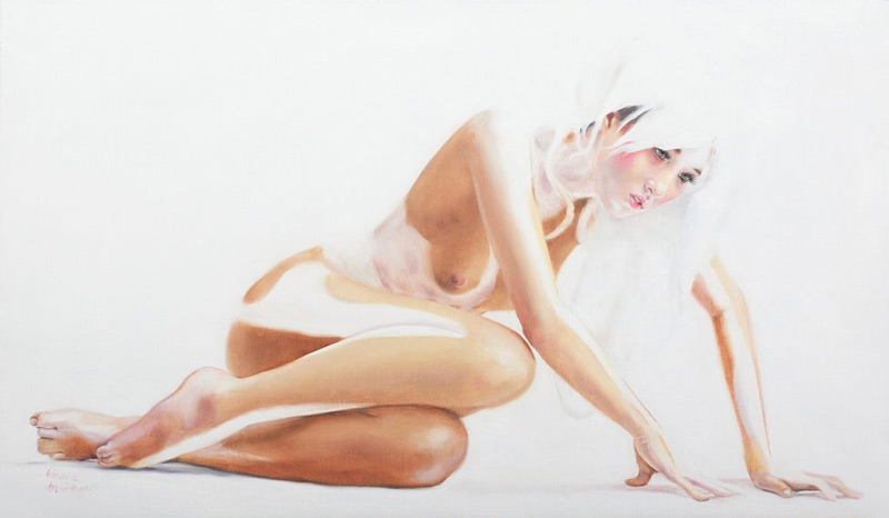 art blog - Shane Scribner - empty kingdom