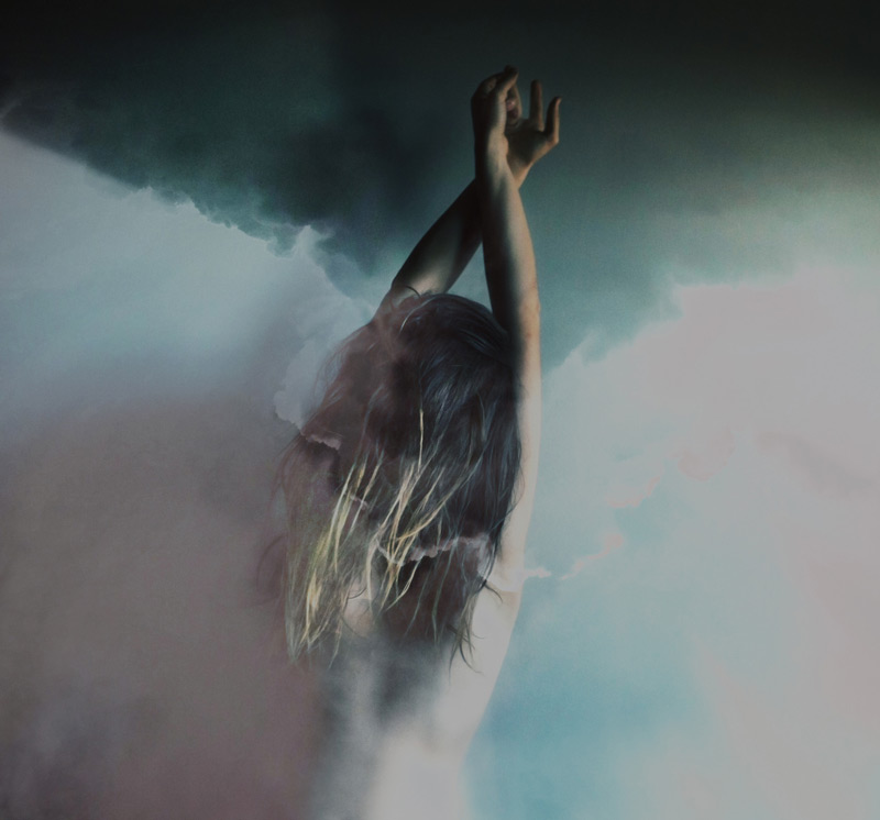 art blog - Silvia Grav - empty kingdom