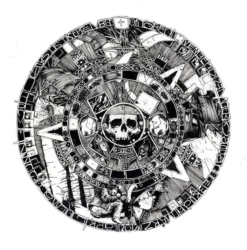 art blog - Simón Prades - empty kingdom