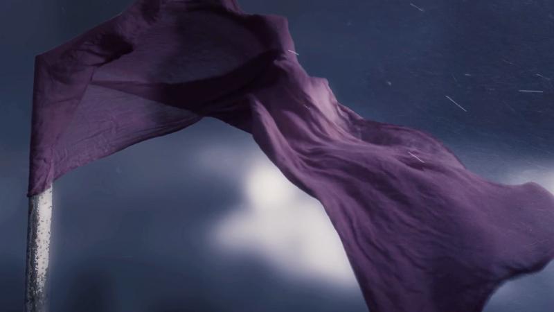 Art Blog - The Funeral Suits, Jonathan Irwin - Empty Kingdom