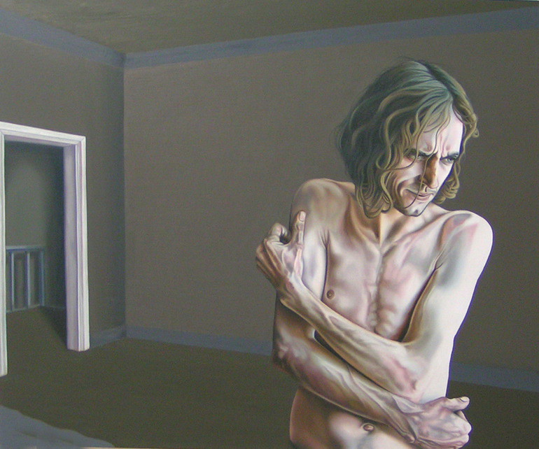 art blog - Trystram Menhinick - empty kingdom