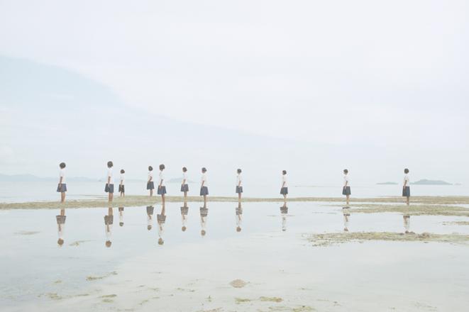 Osamu Yokonami - Empty Kingdom - Art Blog