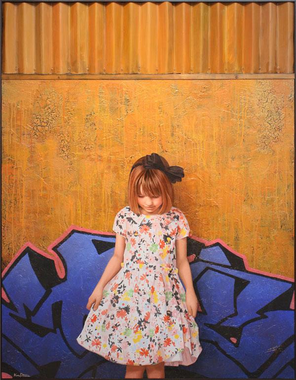 art blog - Kevin Paterson - empty kingdom