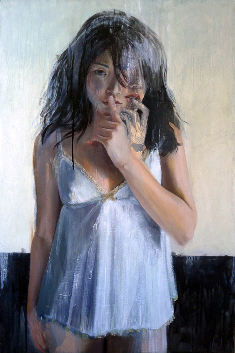 Christine Wu, Painting, 2013