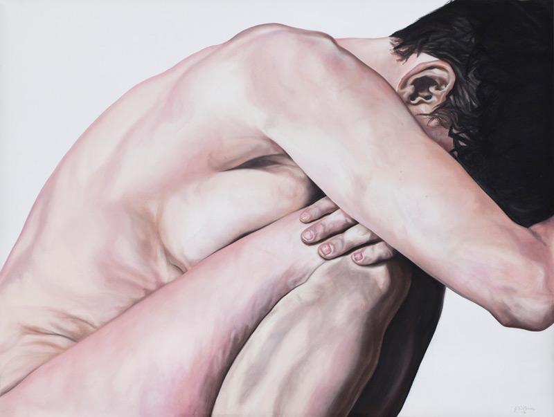 art blog - Brett Williams - empty kingdom