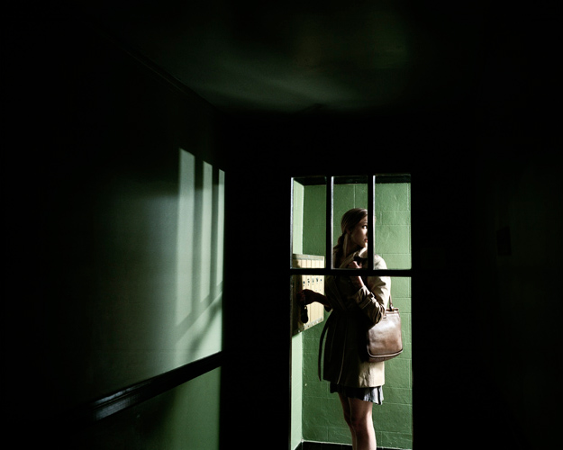 Clarissa Bonet - Empty Kingdom - Art Blog