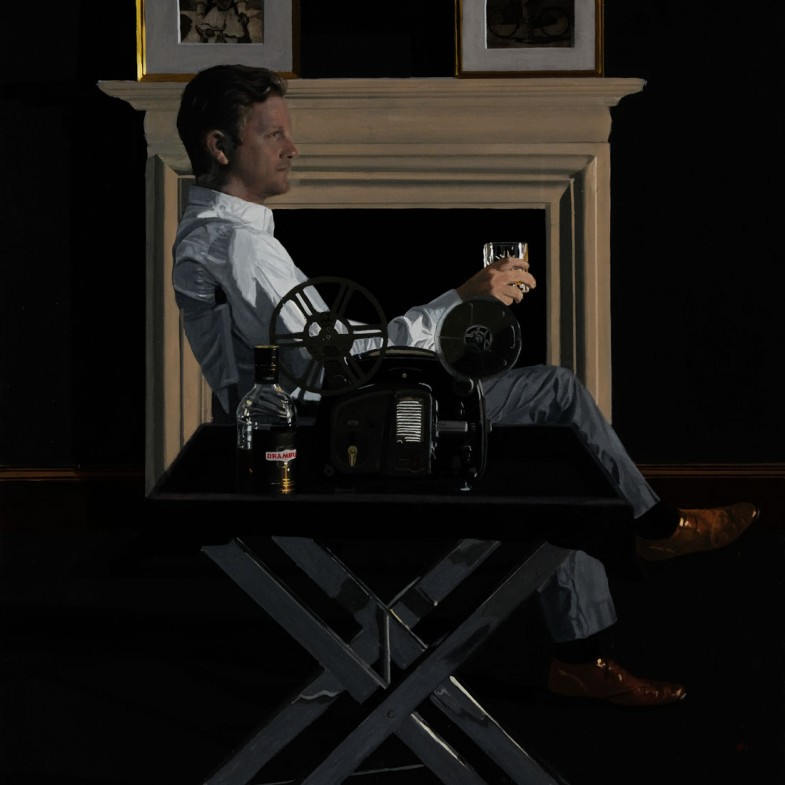 Iain Faulkner - Empty Kingdom - Art Blog