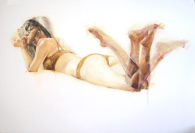 art blog - Jane Radstrom - empty kingdom