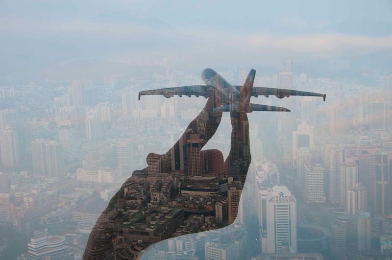 art blog - Jasper James - empty kingdom