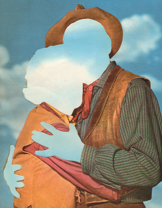 art blog - Joe Webb - empty kingdom