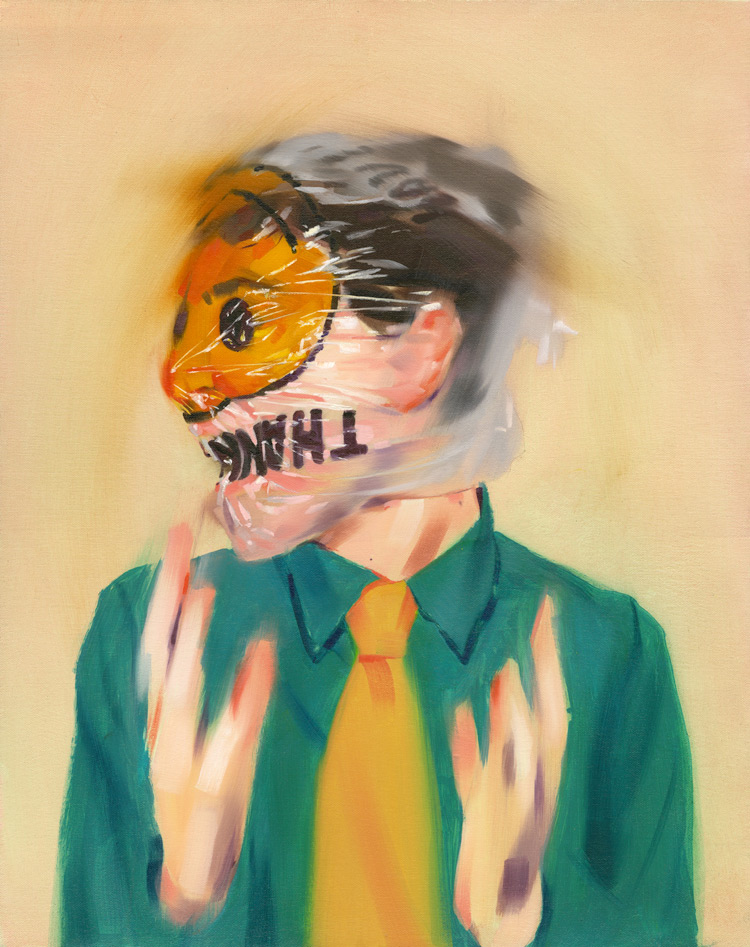 art blog - Jonny Ruzzo - empty kingdom